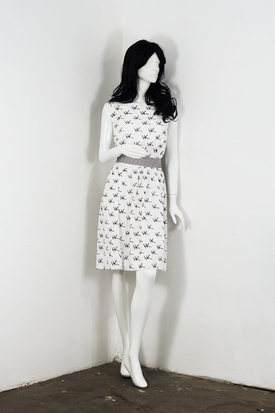 Gibb Slife Kissinger Dress, 2011
